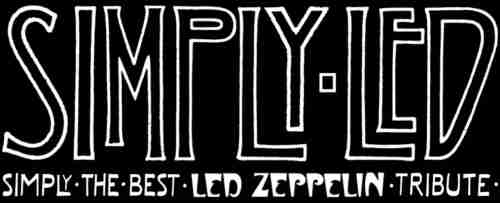 Simply Led - simply the best Led Zeppelin tribute